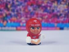 Lil TeenyMates NHL National Hockey League Detroit Red Wings Collectible Figure C