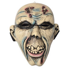 Infected Cannibal Corpse Zombie Undead Cosplay LARP Halloween Face Mask Replica