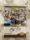 Hottest Aaron Rodgers Cards on eBay 49