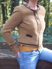 Veste T36-38 S/M VERO MODA neuve, veste cuir, duffle coat, manteau vintage, robe