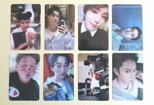 SUPER JUNIOR ONE MORE TIME Album Official PhotoCard - Heechul Eunhyuk Leeteuk ..