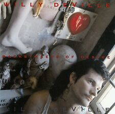 WILLY DEVILLE : BACKSTREETS OF DESIRE / CD - TOP-ZUSTAND