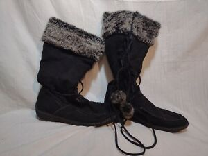 American Eagle Women's Boots Size 12