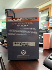 Moose Racing Pre-Oiled Air Filter Yamaha YXZ1000R