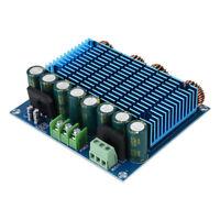 TDA8954TH Dual Chip 420W*2 24V 2-Channel Digital Audio Power Amplifier AMP Board