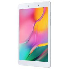 2020 Samsung Galaxy Tab A SM-T290 32GB Wi-Fi 4G Silver