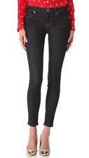 J BRAND 811 Mid Rise Skinny Jeans Pure 27 $158