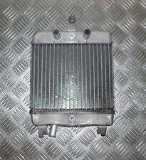 Suzuki 125 Burgman  - Radiateur d EAU