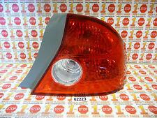 04 05 HONDA CIVIC COUPE PASSENGER/RIGHT SIDE TAIL LIGHT LAMP OEM