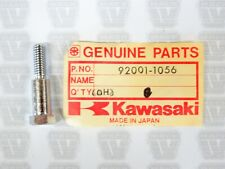 Kawasaki NOS NEW 92001-1056 Clutch Lever Fitting Bolt S3 KZ KZ1300 KZ1100 KZ1000
