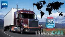 IGO Primo Truck Q4 2020 FULL EU ANDROID / WIN CE Maps Map Mapy aktualizacja NEW