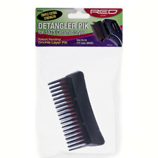 Red By Kiss Démêlant Pic Double Couche Attache pour BD02 Styler Cheveux 1875