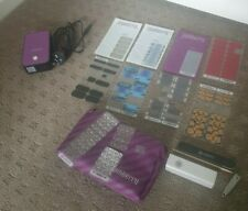 Jamberry Nail Set - Assorted Stickers & Mini Heater