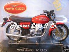 MOTO MOTO GUZZI  V 35  STARLINE 1/24