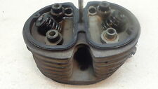 1971 BMW R60/5 RIGHT SIDE CYLINDER HEAD VALVES SM247