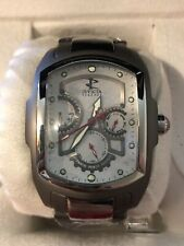 Invicta Automatic Power Reserve Limited Edition Lupah Meteorite Watch 5759