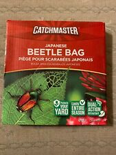 Japanese Beetle Bag: 1 Count (New)
