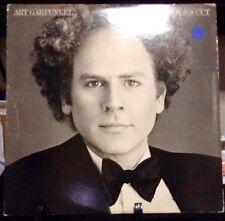 ART GARFUNKEL Scissors Cut Released 1981 Vinyl/Record Album US pressed