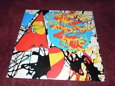 "Elvis Costello Armed Forces Orig.'78 CBS Promo LP ""Accidents Will Happen"""