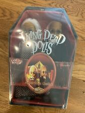Living Dead Dolls - American Gothic Dolls, Spencer Exclusive. Original Packaging
