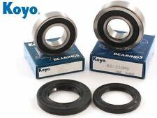 Yamaha YZ 125 2005 Genuine Koyo Rear Wheel Bearing & Seal Kit