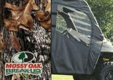 2002-08 Polaris Ranger 500 / 700 Mossy Oak Break-Up Camo Soft Full Doors