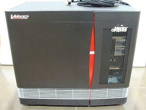 "Mentor Graphics Veloce2 Quattro "" System On Chip "" Soc Rtl Emulator"