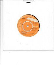 "Nilsson  Without You  7"" Vinyl   Original 1972 Classic"