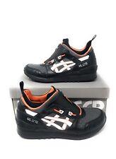 ASICS Gel Lyte MT Athletic Shoe for Men, Size 11 - Black/White