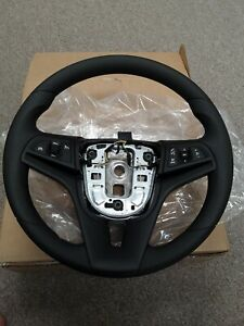 Chevrolet Cruze Steering Wheel GM OEM 11-15 Cruze