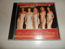 Cd   No Angels  – When The Angels Swing