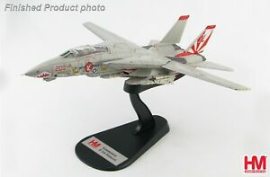 """Hobbymaster 1:72 Grumman F-14A Tomcat """"Miss Molly"""" VF-111 USS Carl Vinson"""