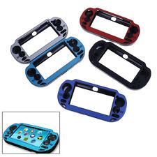 Protective aluminum skin case cover box playstation PS vita 1000 PSV 1000 JE