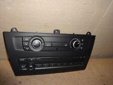 Bmw X3 F25 AC CONTROL PANEL KLIMABEDIENTEIL 9289959