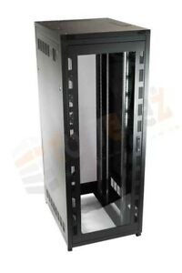 TOWEREZ ® rack mount case 27U Server Cabinet 600 (W) x 600 (D) x 1395 (H)