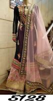 DESIGNER INDIAN ANARKALI SALWAR KAMEEZ PAKISTANI SUITS BOLLYWOOD DRESS L11