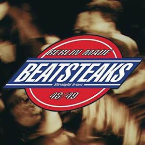 Beatsteaks - 48/49 LP + Bonus Vinyl LP *NEU*OVP*