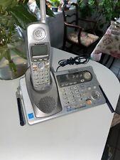 Panasonic KX-TG5471 5.8 GHz Single Line Cordless Phone