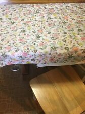 Vintage Curtains-4 Panels