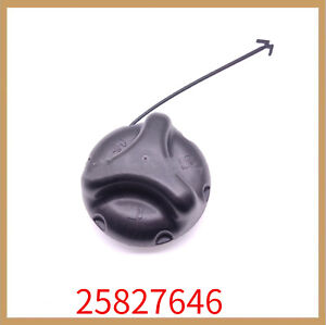Fuel Tank Gas Cap For 04-07 Hummer H2 SUV H3 H3T 25827646