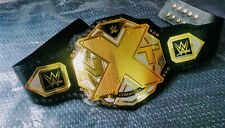 WWE NXT Championship Replica Belt