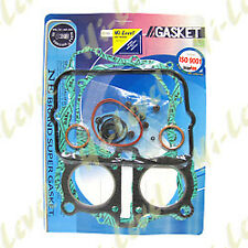 HONDA CB450DX COMPLETE ENGINE GASKET SET 1989 - 1992