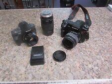 Sony Alpha a700 12.24 megapixel DSLR camera & Sony Alpha A330 Camera & More