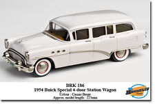 BROOKLIN     1954 BUICK SPECIAL STATION WAGON 1:43