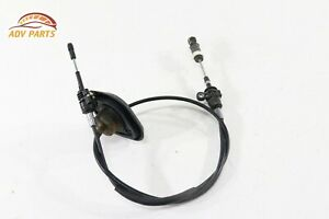 CHEVROLET TRAVERSE AUTOMATIC TRANSMISSION SHIFT SELECTOR CABLE OEM 2018 ✔️