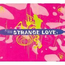 Kina Strange love (1994)  [Maxi-CD]