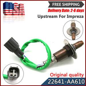Upstream 22641-AA610 02 Oyxgen Sensor For Subaru Impreza XV Crosstrek Forester