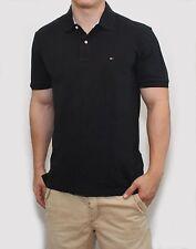 New Tommy Hilfiger Mens Custom Fit Polo T Shirt NWT