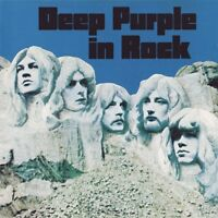 Deep Purple - In Rock - 25th Anniversary (Special Edition) [New CD] Bo