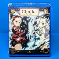 Chaika: The Coffin Princess Blu-ray - The Complete Series Anime Collection
